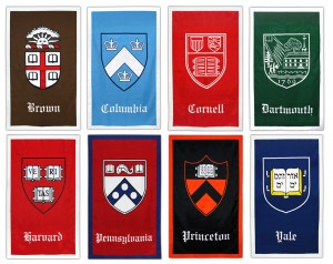 American University Ivy League
