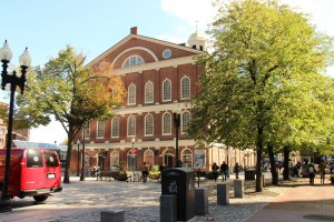 USA EAST Boston faneuil hall01